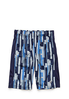 JK Tech® Racing Stripe Short Boys 4-7