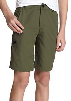 J. Khaki Topsail Shorts Boys 8-20