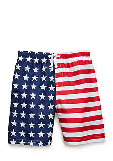 J. Khaki® Swim Trunk Boys 8-20
