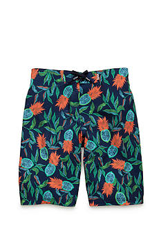Red Camel® Printed Board Shorts Boys 8-20