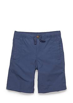 Nautica Elastic Twill Short Boys 8-20