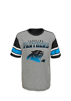 Carolina Panthers Prime Fade Tee Boys 8-20