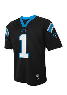 Gen2 Carolina Panthers Newton Jersey Boys 8-20