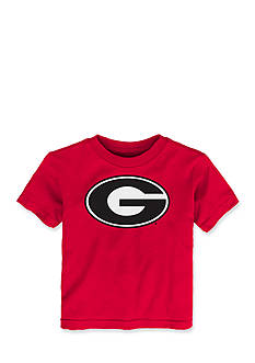 Gen2 Georgia Bulldogs Primary Logo Tee Toddler Boys