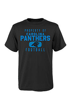 Gen2 Carolina Panthers Property Of Tee Boys 8-20