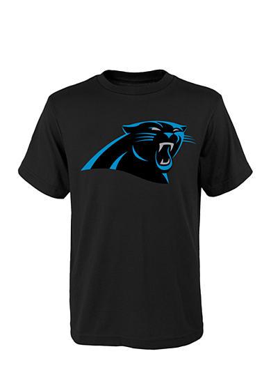 Carolina Panthers Primary Logo Tee Boys 8 20 Belk