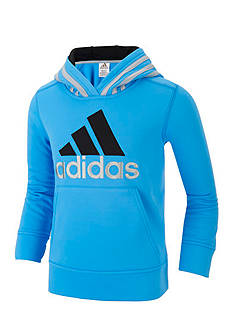 adidas Classic Pullover Hoodie Boys 4-7