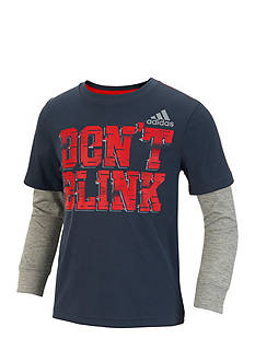 adidas Don't Blink Tee Boys 4-7