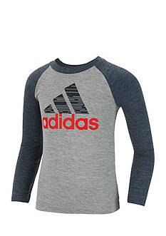 adidas Training DNA Top Boys 4-7