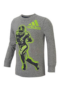 adidas Football Player Tee Boys 4-7
