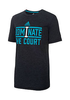 adidas® Dominate Tee Boys 8-20