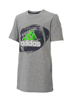 adidas Field Court Tee Boys 8-20
