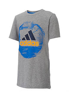 adidas Field And Court Tee Boys 4-7