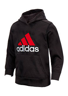 adidas Printed Pullover Boys 4-7