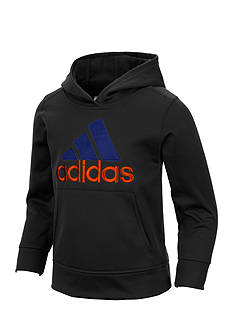 adidas® Fleece Pullover Boys 4-7
