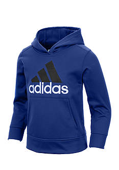adidas Fleece Pullover Boys 4-7