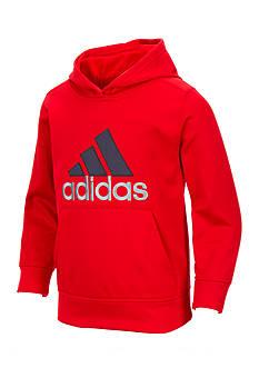 adidas Fleece Pullover Boys 4-7