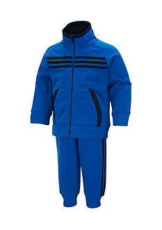 adidas Boys 4-7 Pant And Jacket 2-Piece Set