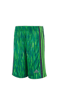 adidas Influencer Print Short Boys 8-20