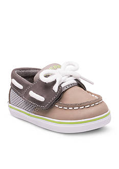 Sperry® Intrepid Crib Jr. Shoe - Boys Infant Sizes