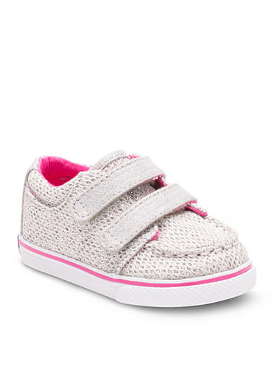 Sperry® Hallie Crib H&L Shoe
