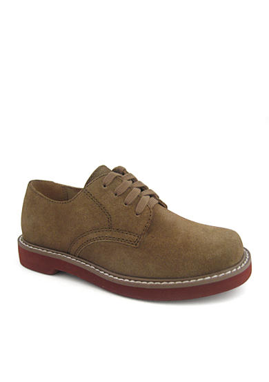 Sperry® Caspian Oxford Boy Sizes 3 - 6