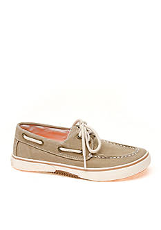 Sperry Haylard Boat Shoe Boy Sizes 12.5-6