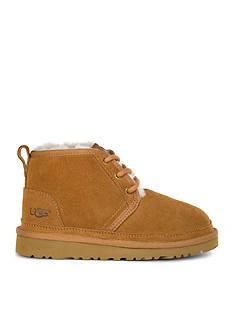 UGG Australia Neumel Boots - Boy Toddler Sizes