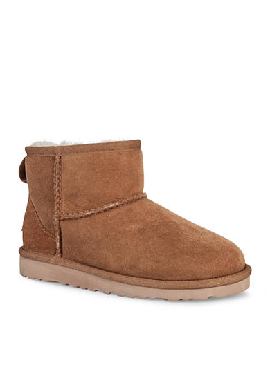 UGG® Australia Classic Mini Boot - Youth Girl Sizes 13-4