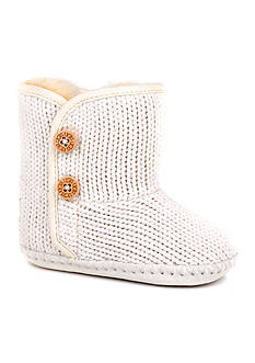 UGG Australia Purl Bootie - Girl Infant Sizes 0 - 5