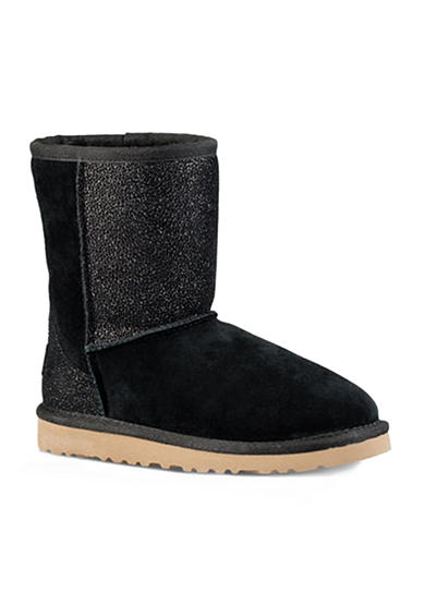 UGG® Australia Classic Short Serein Boots - Girl Youth Sizes