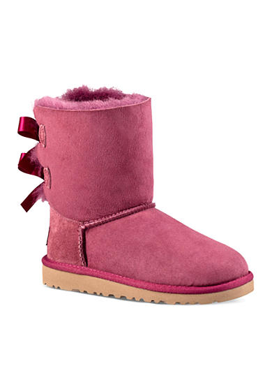 UGG® Australia Bailey Bow Boot - Youth Sizes