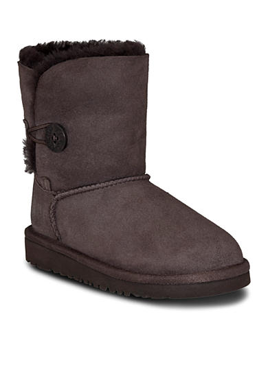 UGG® Australia Bailey Button Boot - Girl Sizes 7-12