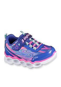 Skechers Lumos Sneaker - Girls Toddler Sizes