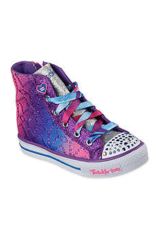 Skechers Twinkle Toes Magic Madness - Toddler/Youth Sizes