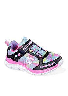 Skechers Game Kicks 2 Juicy Smash Sneaker - Toddler/Youth Sizes