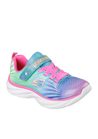 Skechers Colorbeam Sneaker - Girl Toddler/Youth Sizes