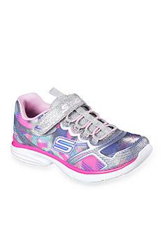 Skechers Spirit Sprintz Sneakers- Girls Toddler/Youth Sizes