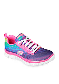 Skechers Pretty Please: Skech Appeal Sneaker - Toddler/Youth Sizes