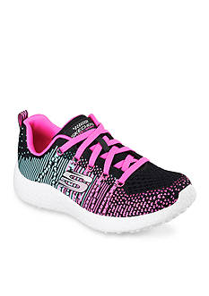 Skechers Ellipse Burst Sneaker - Toddler/Youth Sizes