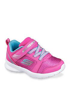 Skechers Skech Steps Sneaker - Girls Toddler Sizes