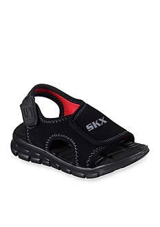 Skechers Synergize Fast Stream Sandal - Boys Toddler Sizes