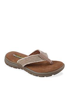 Skechers Supreme Thong Sandal