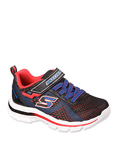 Skechers Nitrate - Brio Sneaker - Toddler/Youth Sizes