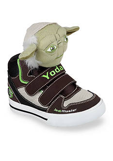 Skechers Star Wars™ Yoda Sneaker- Infant/Youth Sizes