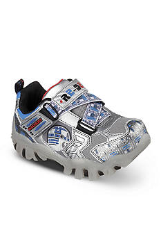 Skechers Street Lights Decimator Sneaker- Infant/Toddler Sizes