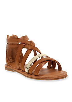 Nina Honey Gladiator Sandal