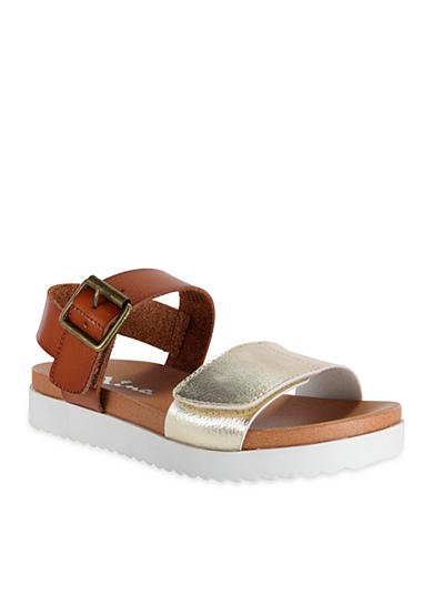 Nina Kathi Casual Sandal - Toddler/Youth Sizes