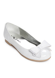 Nina Pegasus Dress Flat - Youth Sizes 12.5-5