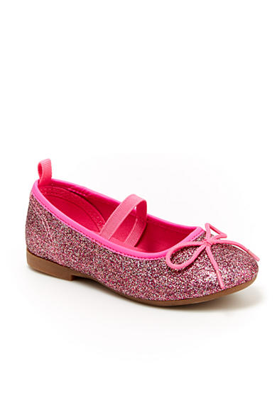 Carter's® Audrey Ballet Flat - Girl Toddler Sizes